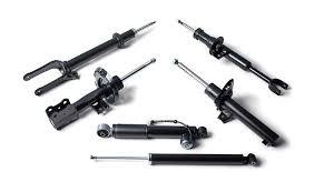 all types of shocker for cars